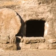 1st Century Tomb
