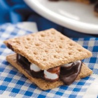 s'mores pic