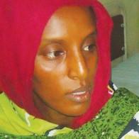 Sudanese woman sentenced to die